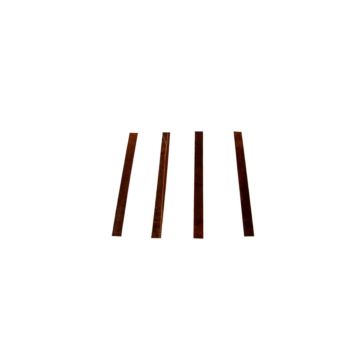 Micarta Para Caja De Orza (juego De 4)