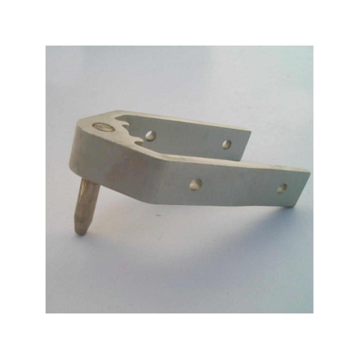 Machos De Timón De Aluminio