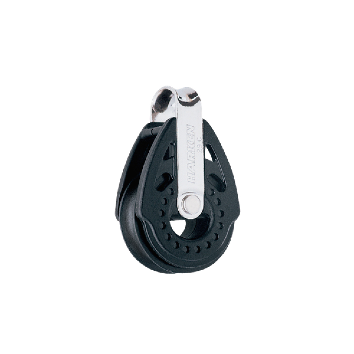 Motón De Carbono 29mm Air Block Harken