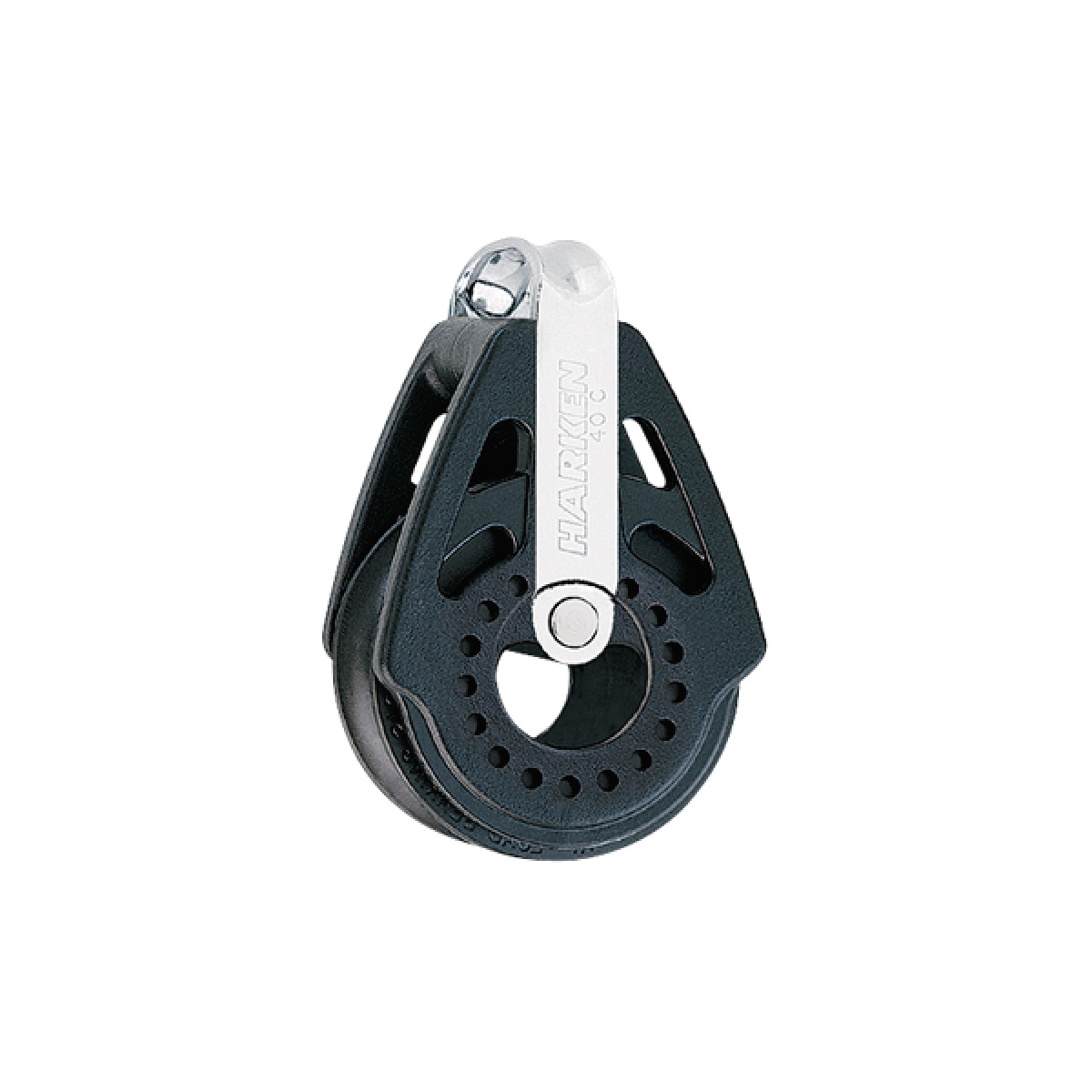 Motón De Carbono 40mm Air Block, Harken