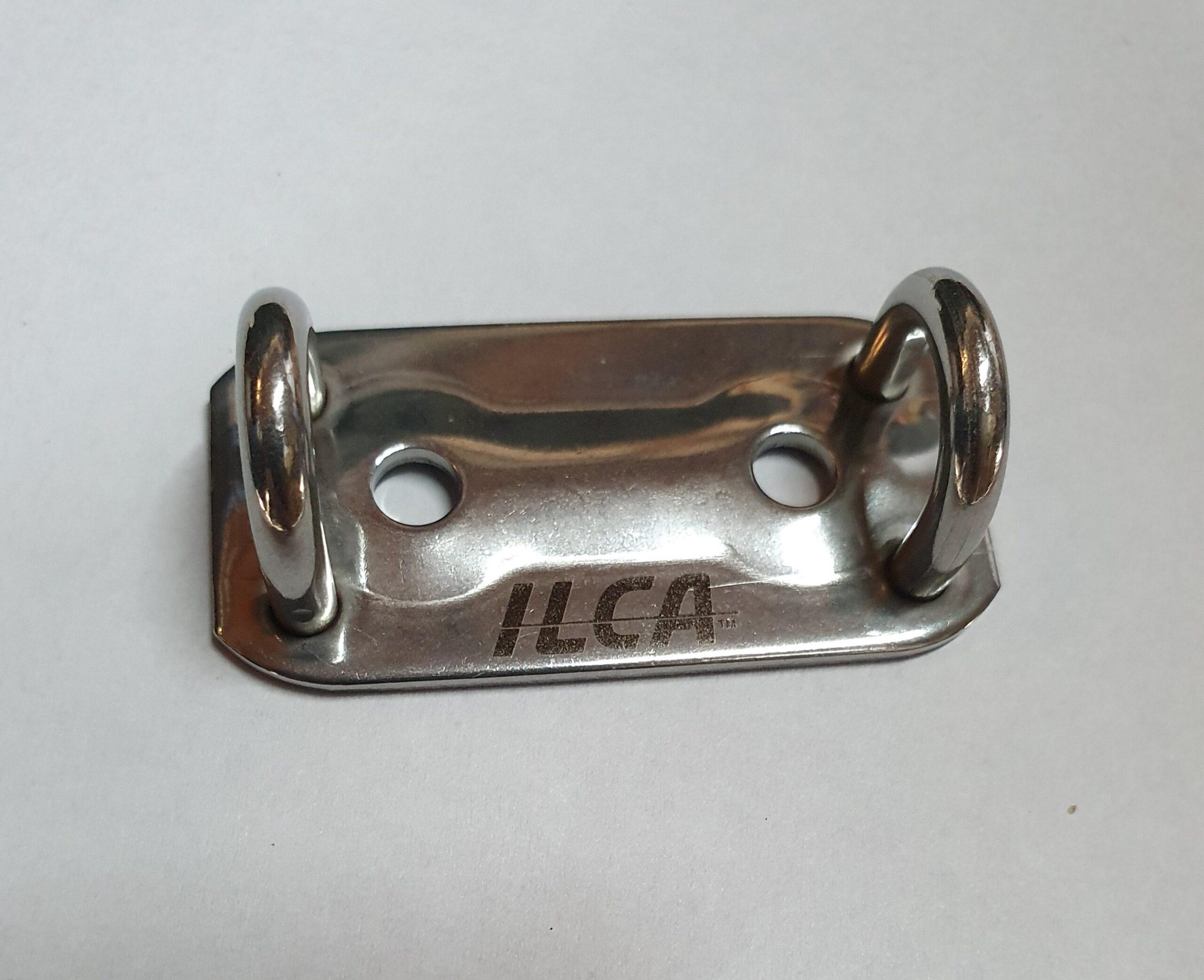 Block Plate ILCA