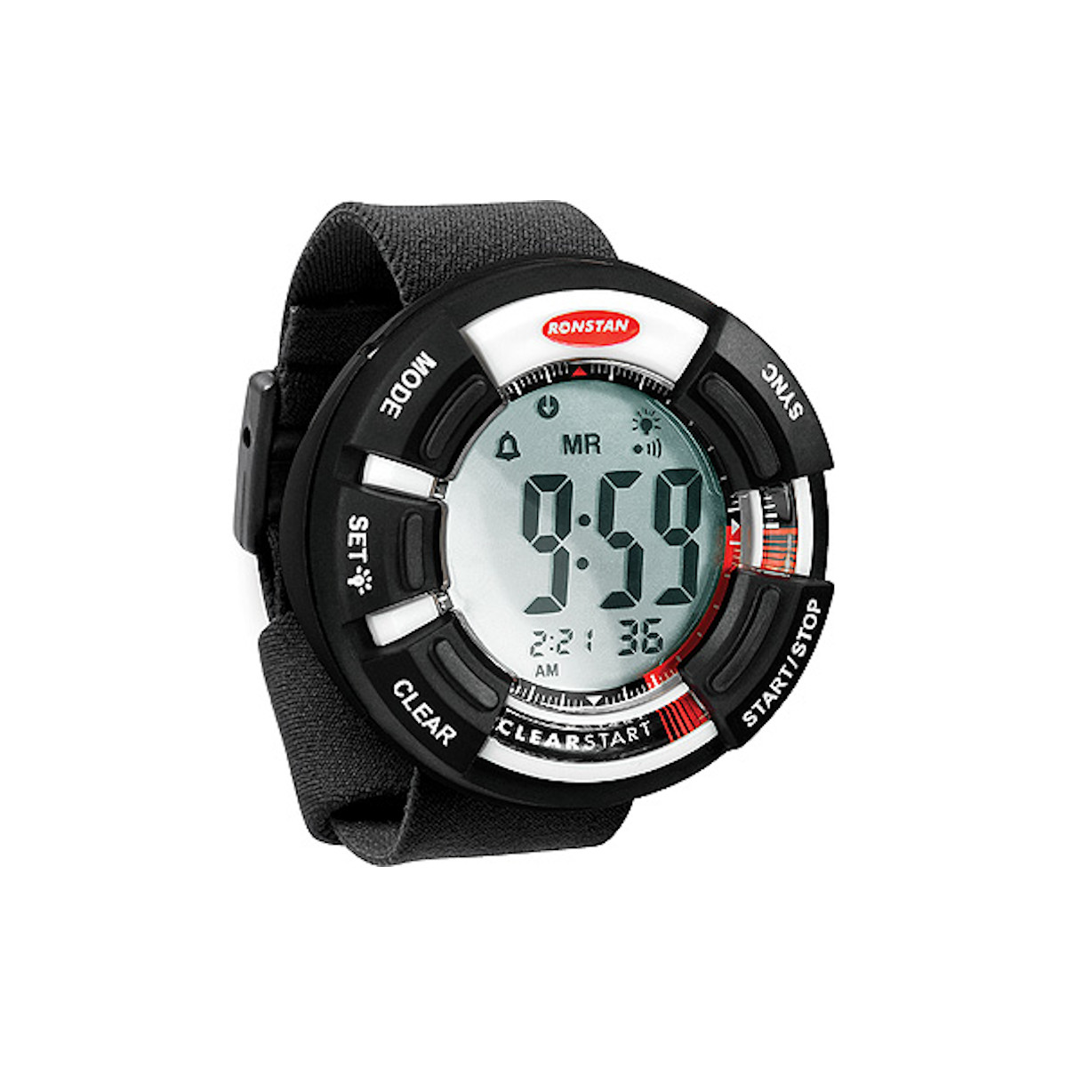 Reloj Timer