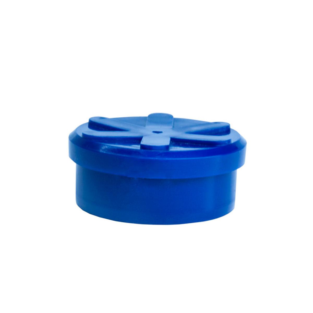 Tapón Base Radial (azul),  ILCA